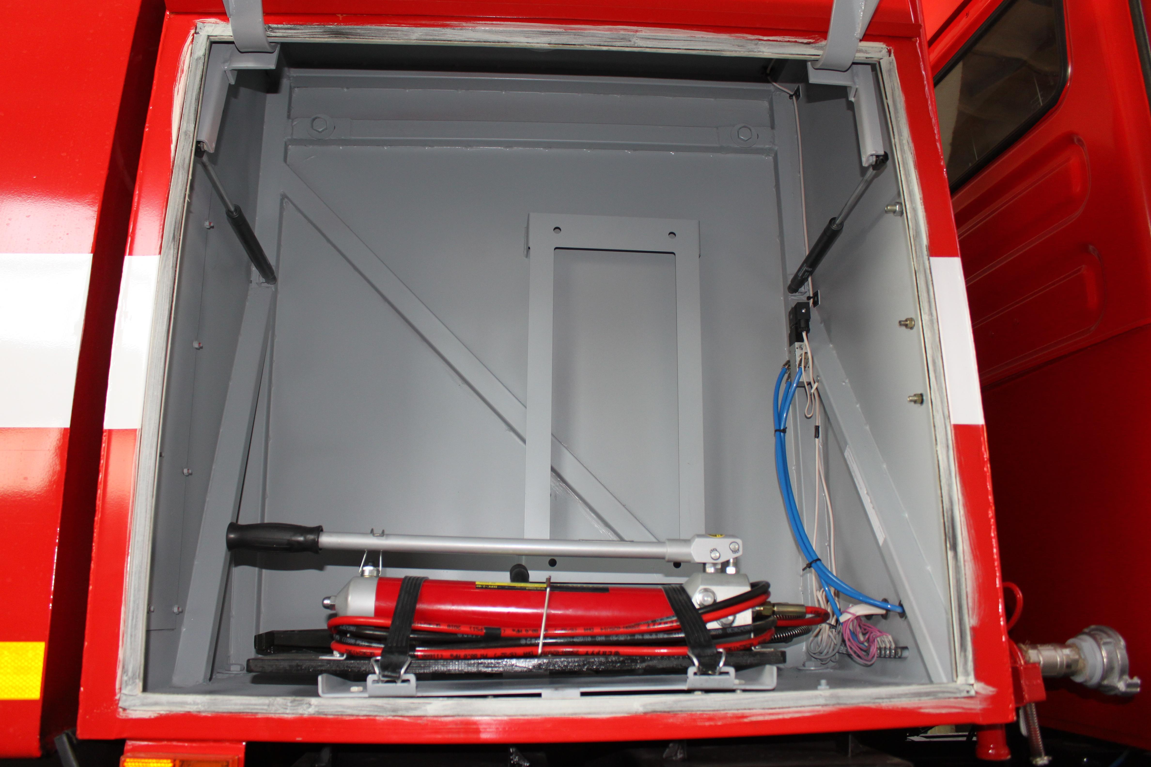 схема устройства пожарного насоса нцпк-40/-100-4/400