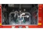 Автоцистерна пожарная АЦ 10,0 на базе КАМАЗ-65115