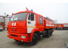 Автомобиль пенного тушения АПТ 6,0 на базе КАМАЗ-65115