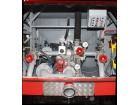 Автоцистерна пожарная АЦ 4,0 на базе КАМАЗ-5350