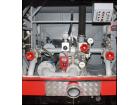 Автоцистерна пожарная АЦ 4,0 на базе УРАЛ-43206