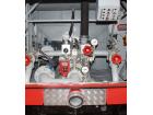 Автоцистерна пожарная АЦ 5,0 на базе КАМАЗ-5350