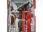 Автоцистерна пожарная АЦ 6,0 на базе КАМАЗ-65115