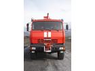 Аэродромный пожарный автомобиль АА-8,5/(30-60) (43118)