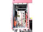 Автоцистерна пожарная АЦ 7,0 на базе КАМАЗ-65224