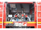Пожарно-спасательный автомобиль ПСА 4,0-40/4 на базе КАМАЗ-43265