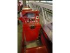 Автоцистерна пожарная с лестницей АЦЛ 4,0-40/30 (65115)