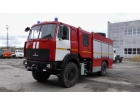 Пожарно-спасательный автомобиль ПСА 4,0-40/4 на базе МАЗ-5316