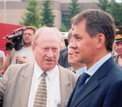 Генеральный директор ОАО «УралПОЖТЕХНИКА» стал почетным гражданином Миасса